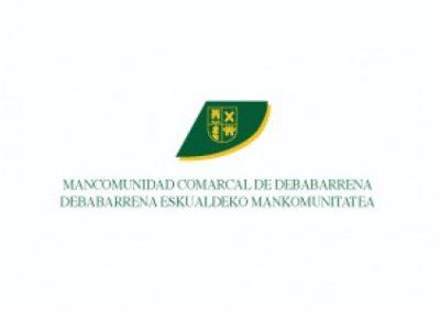 Debabarrena Eskualdeko Mankomunitatea