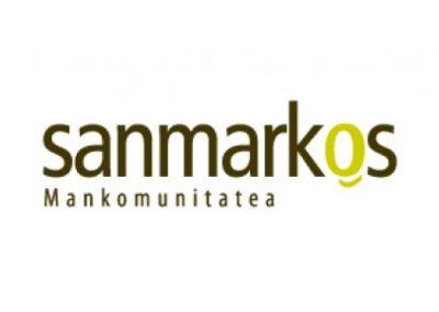 San Marko Mankomunitatea