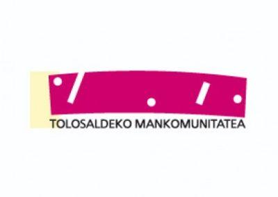 Tolosaldeko Mankomunitatea