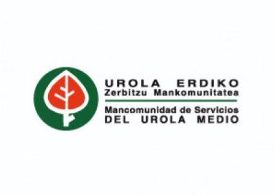 Urola Erdiko Zerbitzu Mankomunitatea