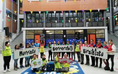 Exitosa campaña ¡No Más Residuos! en Sasieta
